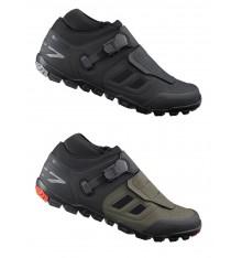 Chaussures VTT homme SHIMANO ME702 SPD 2021