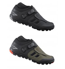 Chaussures VTT homme SHIMANO ME702 SPD 2021