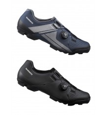 SHIMANO XC300 2021 men's MTB shoes