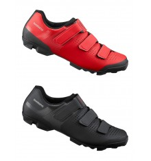 Chaussures VTT homme SHIMANO XC1 2021