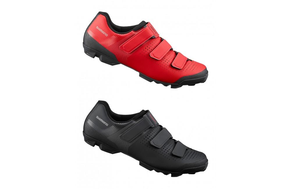 SHIMANO XC1 men's MTB shoes 2021 - Bike