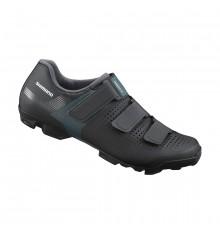 SHIMANO XC1 women's MTB shoes 2021