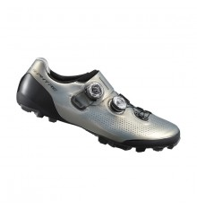 SHIMANO S Phyre XC901 SILVER men's MTB shoes 2020