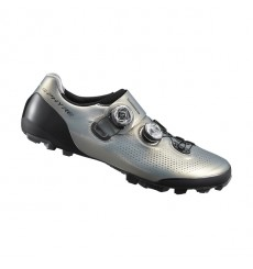 Chaussures VTT homme SHIMANO S-Phyre XC901 ARGENTE 2021