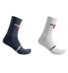 GRENADIER chaussettes vélo Free 12 2021