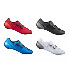 SHIMANO S-Phyre RC902 men's road cycling shoes 2021