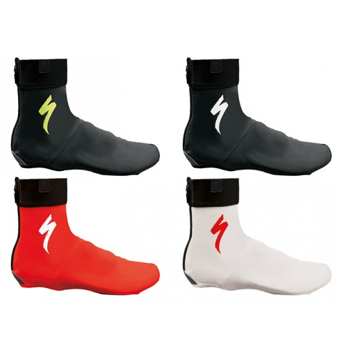 SPECIALIZED couvre-chaussures avec logo S