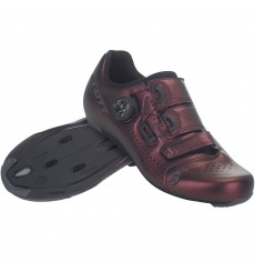 SCOTT Team BOA® Lady road cycling shoes 2021