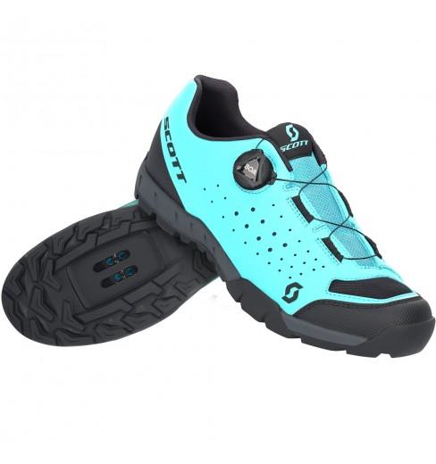 SCOTT chaussures VTT femme Trail EVO Boa Lady 2021