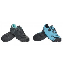 SCOTT Comp Boa women MTB shoes 2021