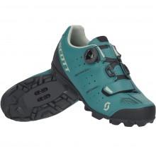 SCOTT chaussures VTT femme Elite Boa 2021