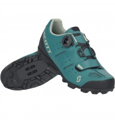 SCOTT Elite Boa women's MTB shoes 2021