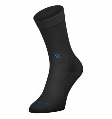 SCOTT TRAIL TUNED Crew cycling socks 2021