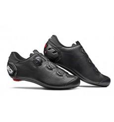 SIDI Fast black road cycling shoes 2021