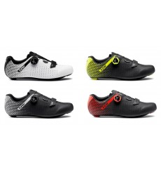 NORTHWAVE Core Plus 2 men's road cycling shoes 2021