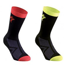 SPECIALIZED chaussettes velo hiver SL Elite 2021