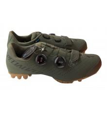 Chaussures VTT SPECIALIZED Recon 3.0 Vert 2021