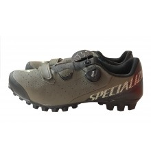 SPECIALIZED Recon 2.0 Green MTB bike shoes 2021