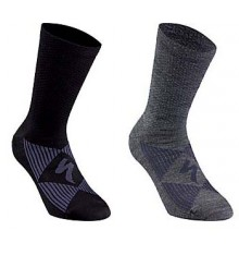 SPECIALIZED chaussettes hiver Merino Wool 2021