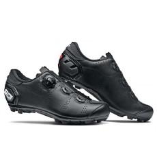 SIDI Speed black MTB cycling shoes 2021