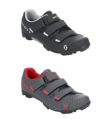 SCOTT chaussures vélo VTT homme Comp RS 2020