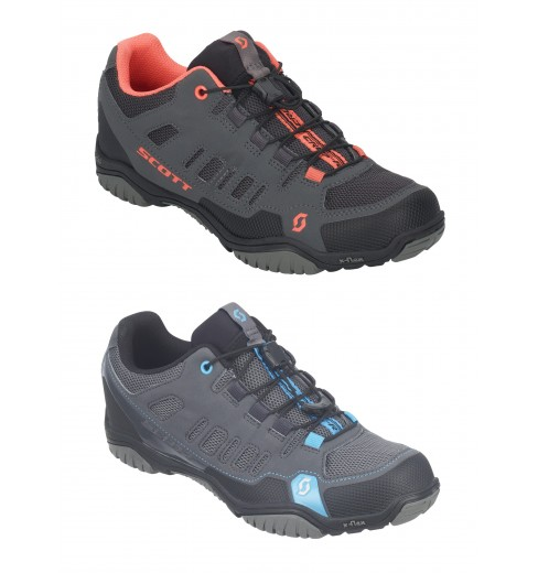 Scott Sport Crus-r Lady MTB shoes 2021