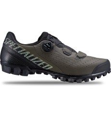 Chaussures VTT SPECIALIZED Recon 2.0 Vert 2021