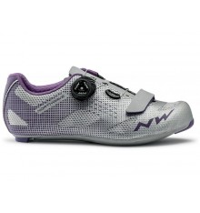 NORTHWAVE Storm women's road cycling shoes 2021