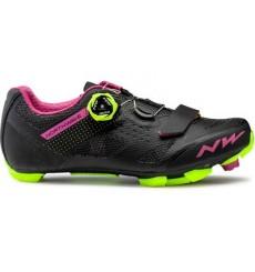 NORTHWAVE Razer women's MTB cycling shoes 2021
