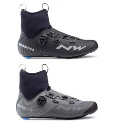 NORTHWAVE CELSIUS R ARCTIC GTX men's road winter cycling shoes 2021