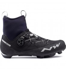 NORTHWAVE chaussures vélo VTT Extreme XC GTX hiver 2021