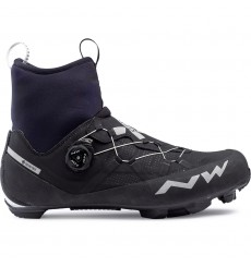 NORTHWAVE Extreme XC GTX winter road cycling shoes 2021