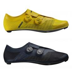 MAVIC Cosmic Ultimate III men's road cycling shoes  2020