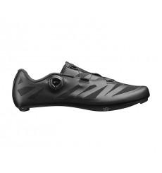 MAVIC Cosmic SL Ultimate Triathlon Black Shoes 2020