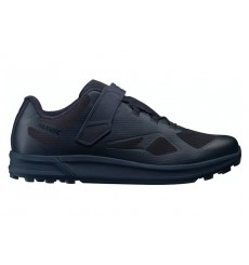 MAVIC XA FLEX elipse blue MTB shoes 2020