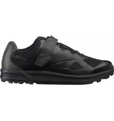 MAVIC XA FLEX black MTB shoes 2021