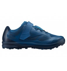 MAVIC Chaussures VTT XA Elite II Bleu 2020