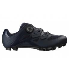 MAVIC Crossmax Elite blue men's MTB shoes 2019