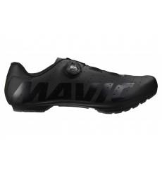 MAVIC chaussures VTT Crossmax Boa noir 2020