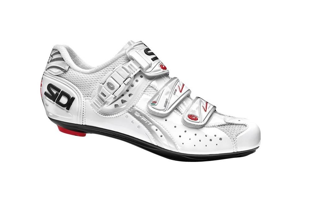 93040ad897185d SIDI Genius 5-Fit Carbon women's vernice road shoe 2015 - Bike Shoes
