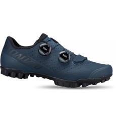 Chaussures VTT SPECIALIZED Recon 3.0 bleu métallisé 2021