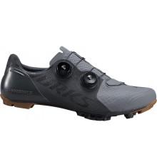 SPECIALIZED S-Works 7 XC Satin smoke Mountain Bike Shoes 2021