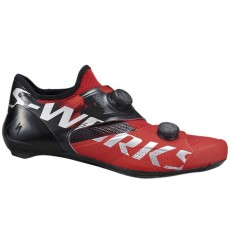 SPECIALIZED chaussures vélo route S-Works ARES ROUGE 2021