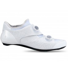 SPECIALIZED S-Works ARES white road cycling shoes 2021