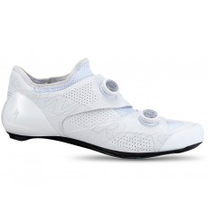 SPECIALIZED chaussures vélo route S-Works ARES BLANCHE 2021