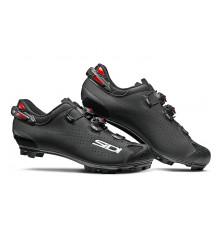 SIDI Tiger 2 carbon black mountain bike shoes