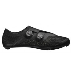MAVIC Cosmic Ultimate III black men's road cycling shoes 2021
