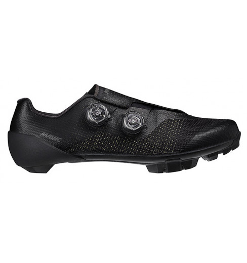 MAVIC chaussures VTT Ultimate XC noir 2021