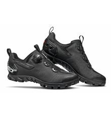 Chaussures VTT SIDI DEFENDER noir