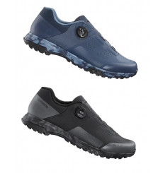 SHIMANO ET700 men's MTB e-bike shoes 2022